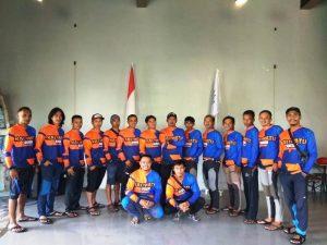 Yuk Berkenalan dengan Team Rafting Kaliwatu