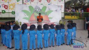 Outbound Anak TK di Predator Fun Park